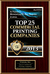 Top25CommercialPrintingCompanies