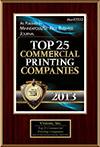 Top25CommercialPrintingCompanies